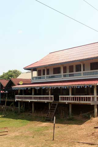 Sypaseuth Guesthouse