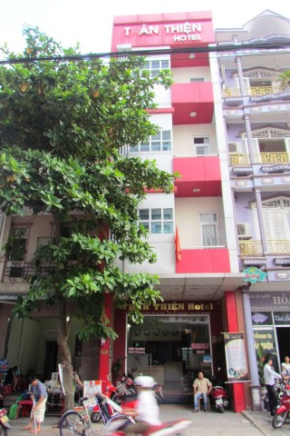 Thanh Thien (Friendly)  Hotel
