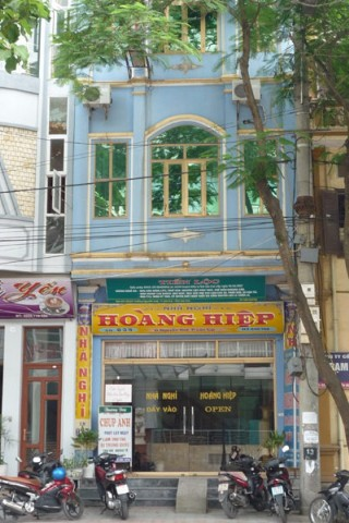 Hoang Hiep Guest House