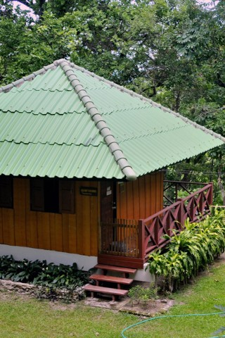National Park Bungalows