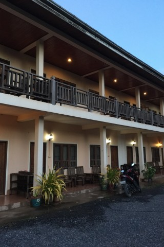 Phamarn View Guesthouse