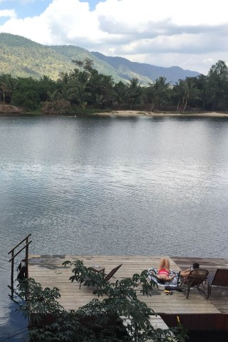 Where to stay in Kampot