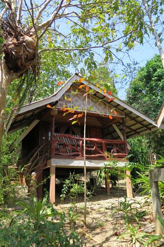 Koh Yao Yai Activities Resort