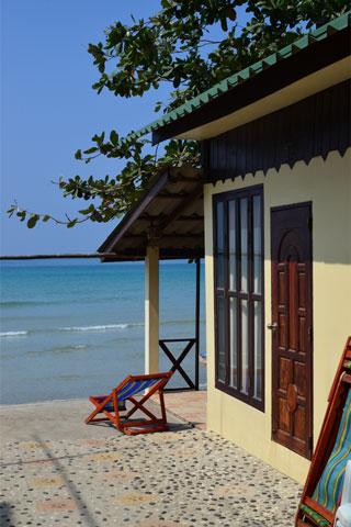 Sabai Beach Guesthouse