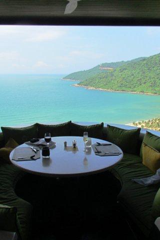 The Intercontinental Da Nang Sun Peninsula Resort