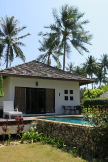 Best places to stay on Ko Yao Yai