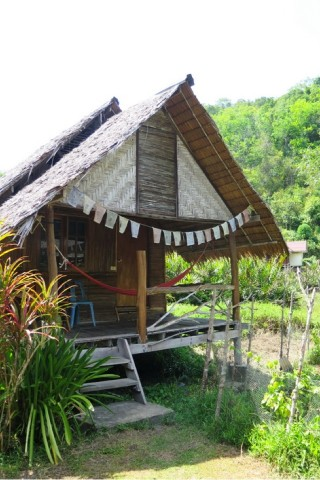 Best places to stay on Ko Yao Noi