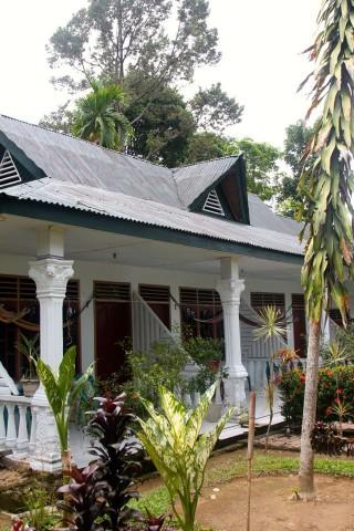 Batu Mandi Guesthouse