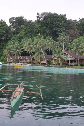 Where to stay on Indonesia's Togean Islands