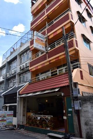 Great hostels in Bangkok