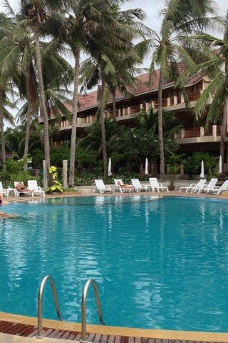 Pha Ngan Bay Shore Resort