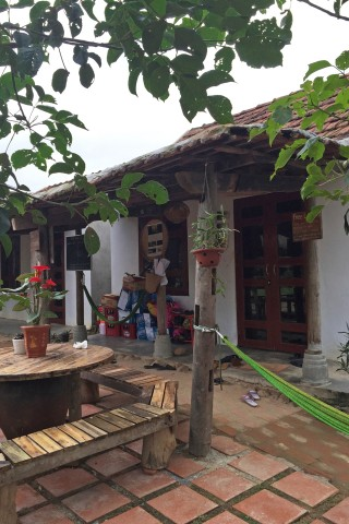 Jungle Boss Homestay
