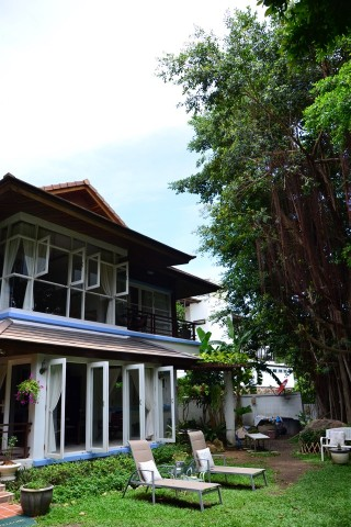 Banyan House Bed & Breakfast