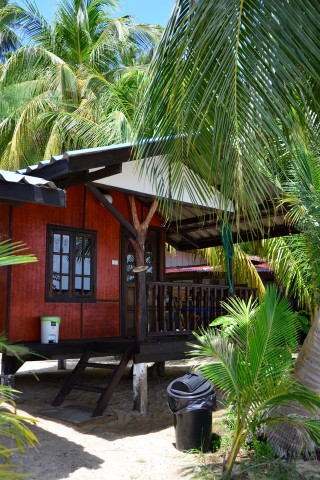 Silvermoon Beach & Jungle Resort