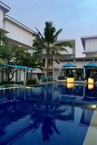 Oce-an View Residence Hotel
