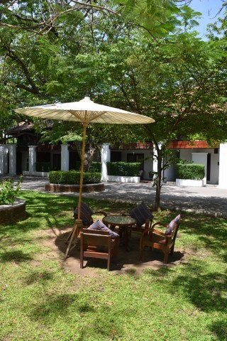Chompor Lanna Boutique Resort